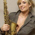 Candy Dulfer backing tracks