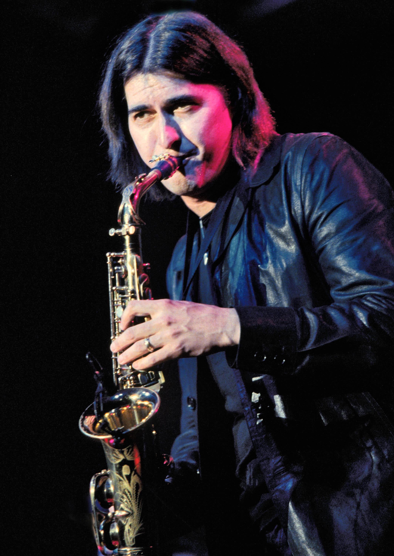 Kaori kobayashi saxophone